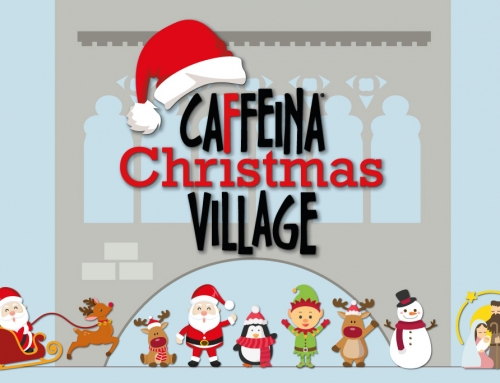 Eventi-Caffeina Christmas Village (VT)